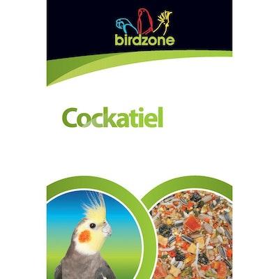 Bird Zone Cockatiel Blend