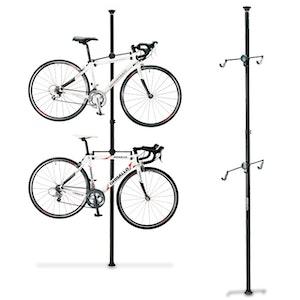 Minoura Bike Tower T10 Display Stand Black