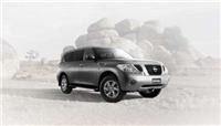 2015 Nissan Patrol V8 makes significant changes in specifications and value
