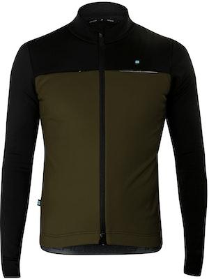 Biehler Winter Jacket Black Olive