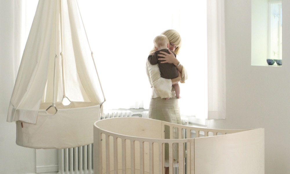 Baby Nursery Safety Tips