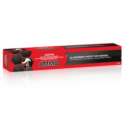 AMMO Allwormer