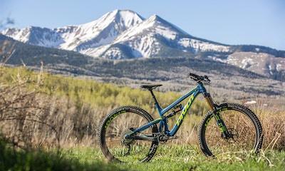 Pivot Bikes 2019: Unsere Highlights der neuen Saison