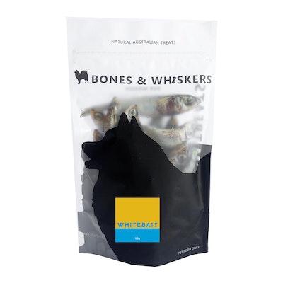 Bones & Whiskers Whitebait