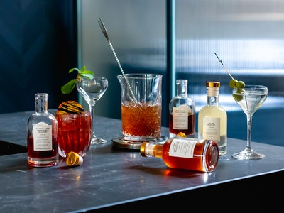 Signature Cocktail Set (8 Serves)