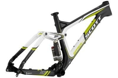 Mountain Bike  Frame