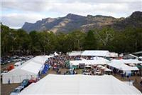 First time visitors swell record crowds at Grampians Grape Escape Festival weekend