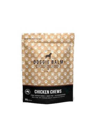 The Doggie Balm Co Premium Chicken Chews