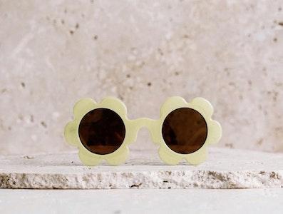 Daisy Sunglasses - Lemonade