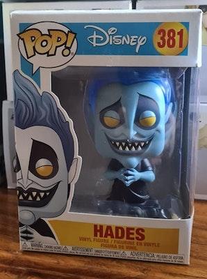 Hades - #381