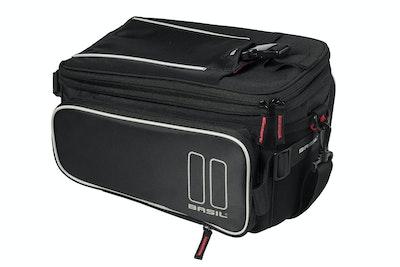 Basil Sport Design Trunkbag 7-15L Black