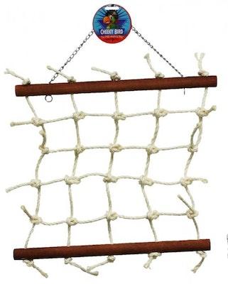 Warragul Pet Emporium Cb Natural Large Rope Lattice