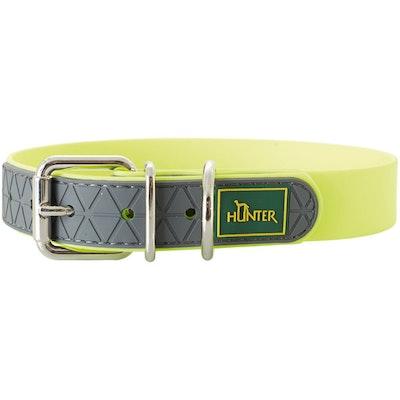 Hunter Convenience Collar & Leash Combo