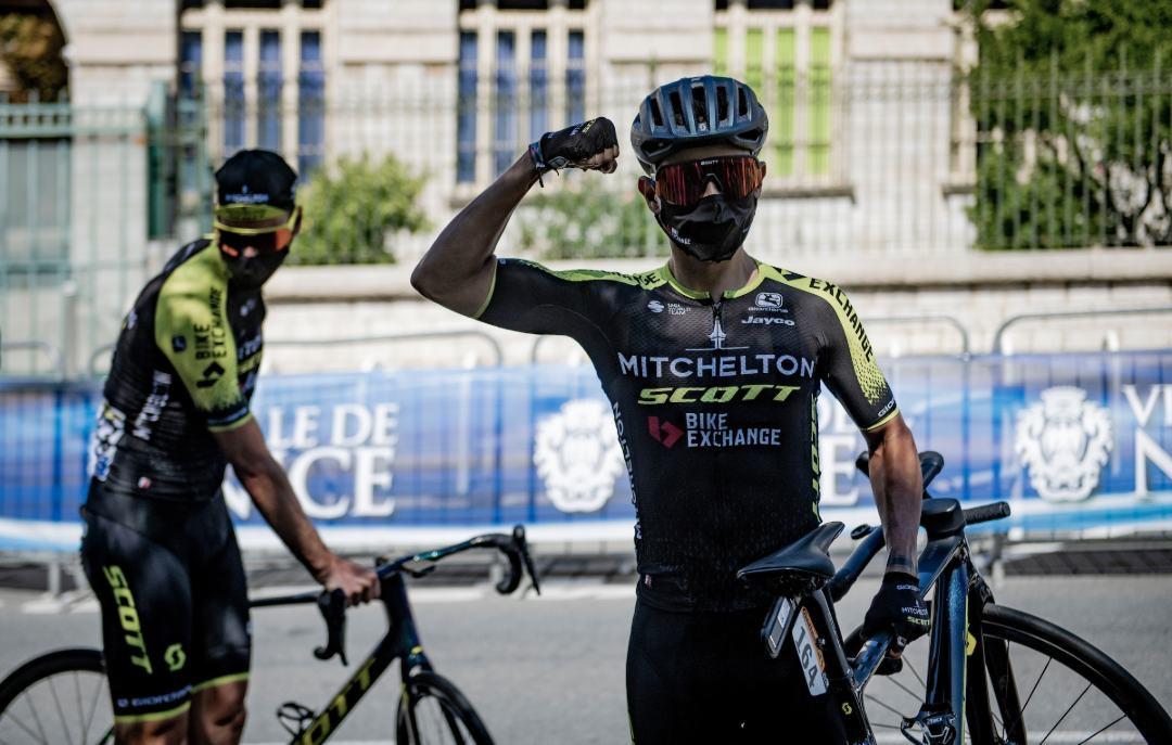 Alaphilippe Domina el Embalaje y Porta el Amarillo - Etapa 2 del Tour de Francia 2020