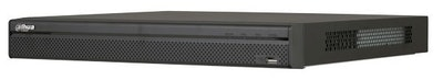 Dahua 16 Channel 1U 16PoE 4K&H.265 Pro Network Video Recorder - NVR (HDD NOT included)
