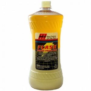 Malco Liquid Flash Wax (2Ltr)