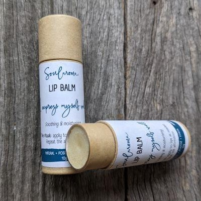 Soularoma Natural lip balm