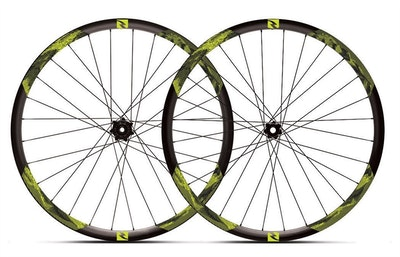 "Reynolds Cycling Blacklabel 27.5"" Enduro Carbon MTB Wheelset"