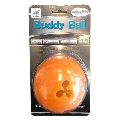 Aussie Dog Buddy Ball Large