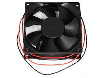 RAM-VC-FAN1U :: RAM Tough-Box Console Cooling Fan