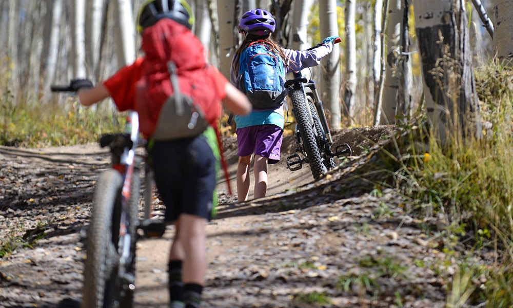 Bicycle Association GB Calls on Ministers - More Kids on Bikes!