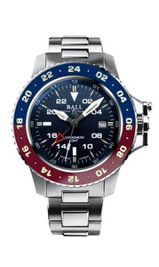 Ball Watch Co. - Engineer Hydrocarbon AeroGMT II