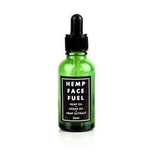 Blackwood Hemp Hemp Face Fuel - Hydrating Serum for Men