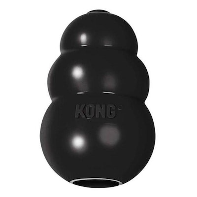 KONG  Extreme  Treat Dispensing Dog Toy for Powerful Chewers