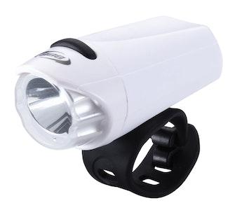 Ecobeam Front Light - White/black