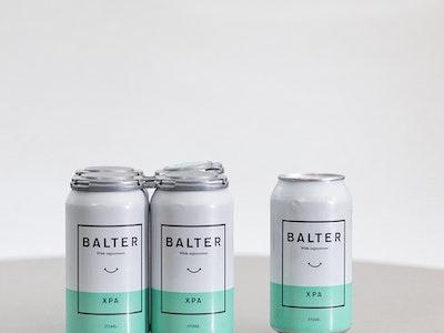 Balter XPA 4 pack