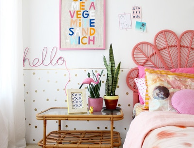 Ideas For Transitional Kids Bedrooms
