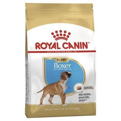 Royal Canin Dry Dog Food Boxer Junior 12kg