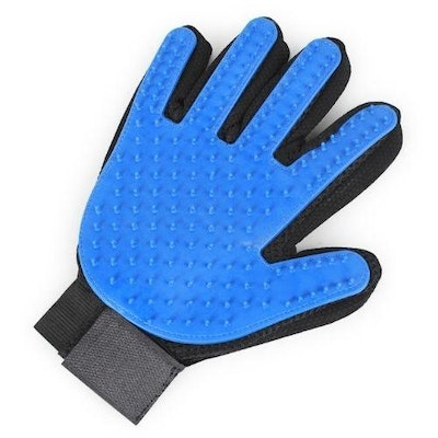 Xpetisland Pet Fur Cleaning Grooming Glove