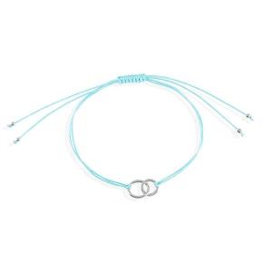 Friends X Forever Bracelet: Bluey