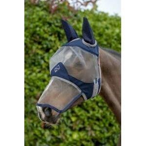 Lemieux *Discontinued* Armour Shield Fly Mask (nose and ears)