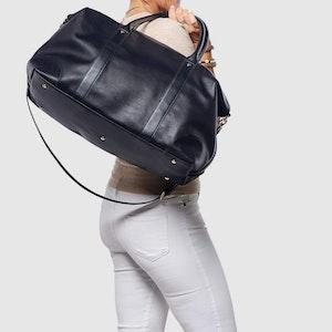 Alexis overnight bag