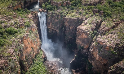 Take the Plunge: seven must-see Aussie waterfalls