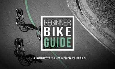 Fahrrad Kaufberatung – In 4 Schritten zum neuen Bike