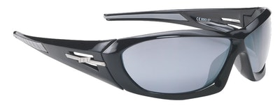 Rapid Sport Glasses - Glossy Black  - BSG-37.3711