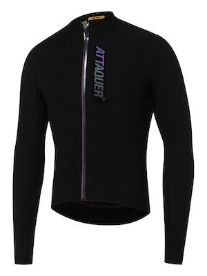 Attaquer Race Ultra+ Jacket Black