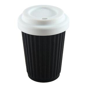 Onya BYO Coffee Cup Regular 355ml (12oz) Black