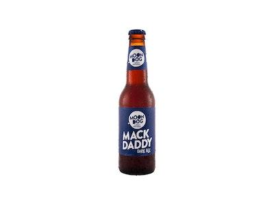 Moon Dog Mack Daddy Dark Ale Bottle 330mL