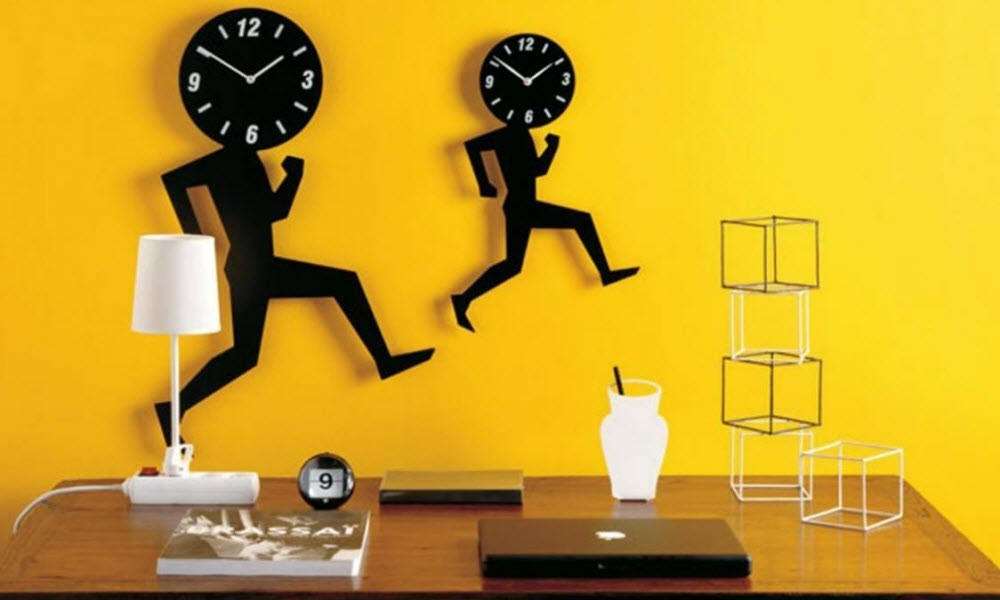 Clocks For The Office