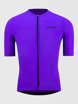Soomom Pro Classic Jersey - Light Purple