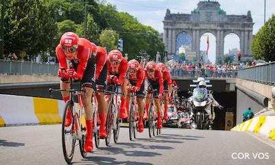 Tour de France 2019: Stage Two Race Report