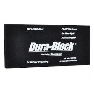 Dura-Block Scruff Block