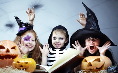 Top 7 Ways to Celebrate Halloween