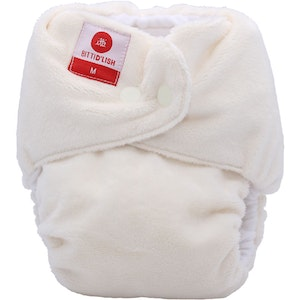 All In One Nappy: Ivory
