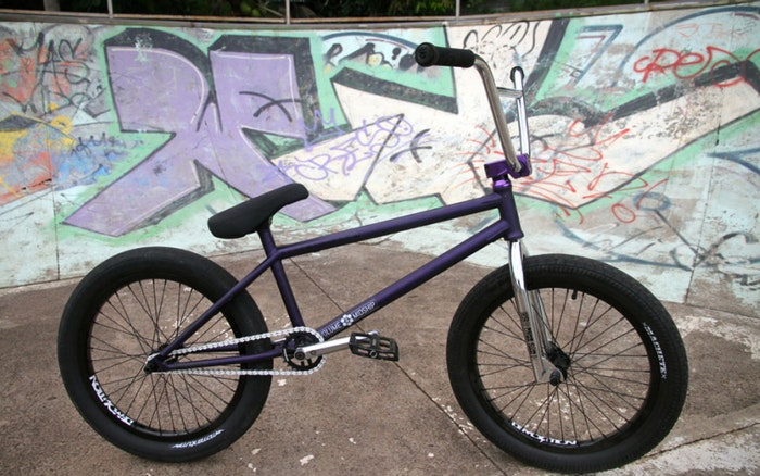 Buying a BMX Bike