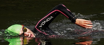 DIVING INTO ENDURANCE SWIMMING, THE START OF A LONG JOURNEY…